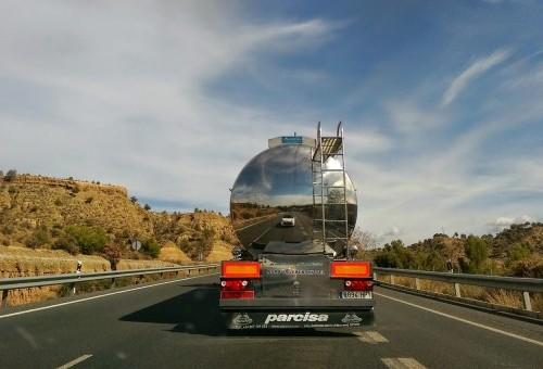 Destapado fraude de gasóleo subvencionado en Galicia
